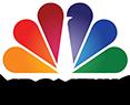 NBC news television logo